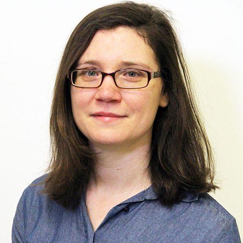 Caroline Berghammer