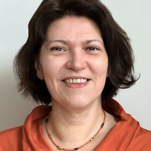 Katja Russo