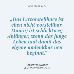 Zitat Norbert Trawöger