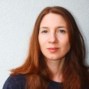 Sandra Haiderer