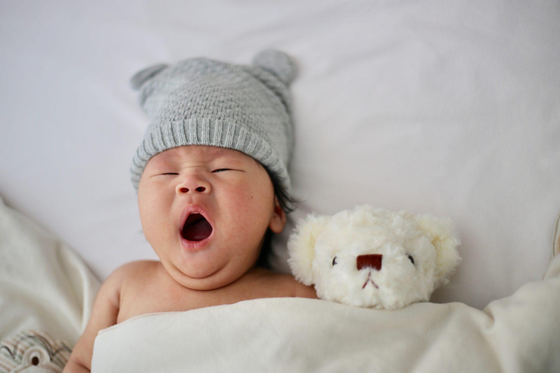 Wie schläft mein Kind endlich durch?