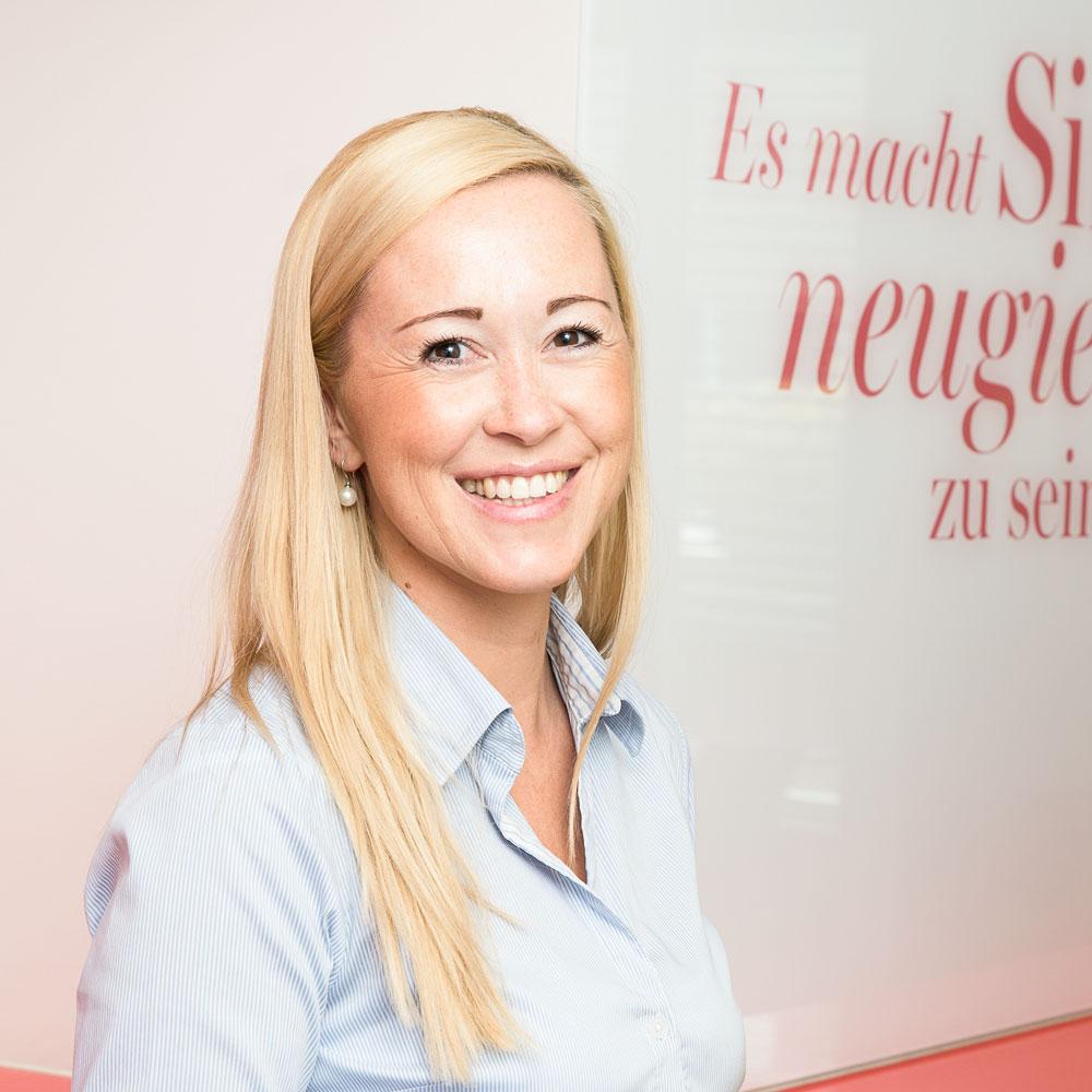"""""""Welt der Frauen"""": Chefredakteurin Sabine Kronberger stellt sich vor"""