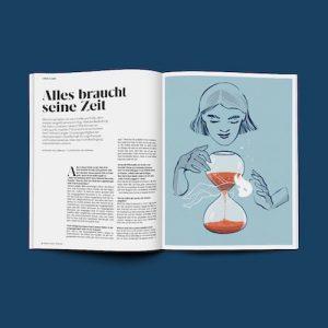 Juli/August-Ausgabe 2021