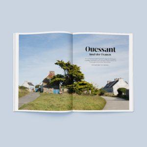 Ouessant: Insel der Frauen