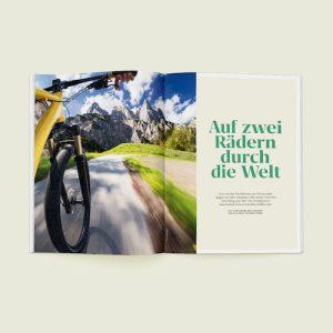 Radtouren in Österreich: Tipps