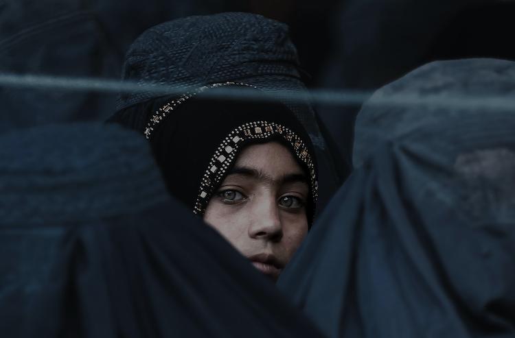 Afghanistan: Zwei Frauen erzählen von der Lage in Kabul