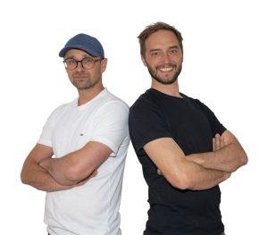 Die Gründer der Mitfahre-App ummadum