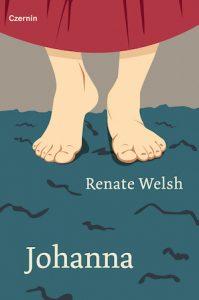 Buchcover Johanna - Renate Welsh
