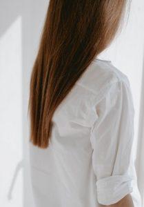 Die eigenen Haare für eine Perücke spenden