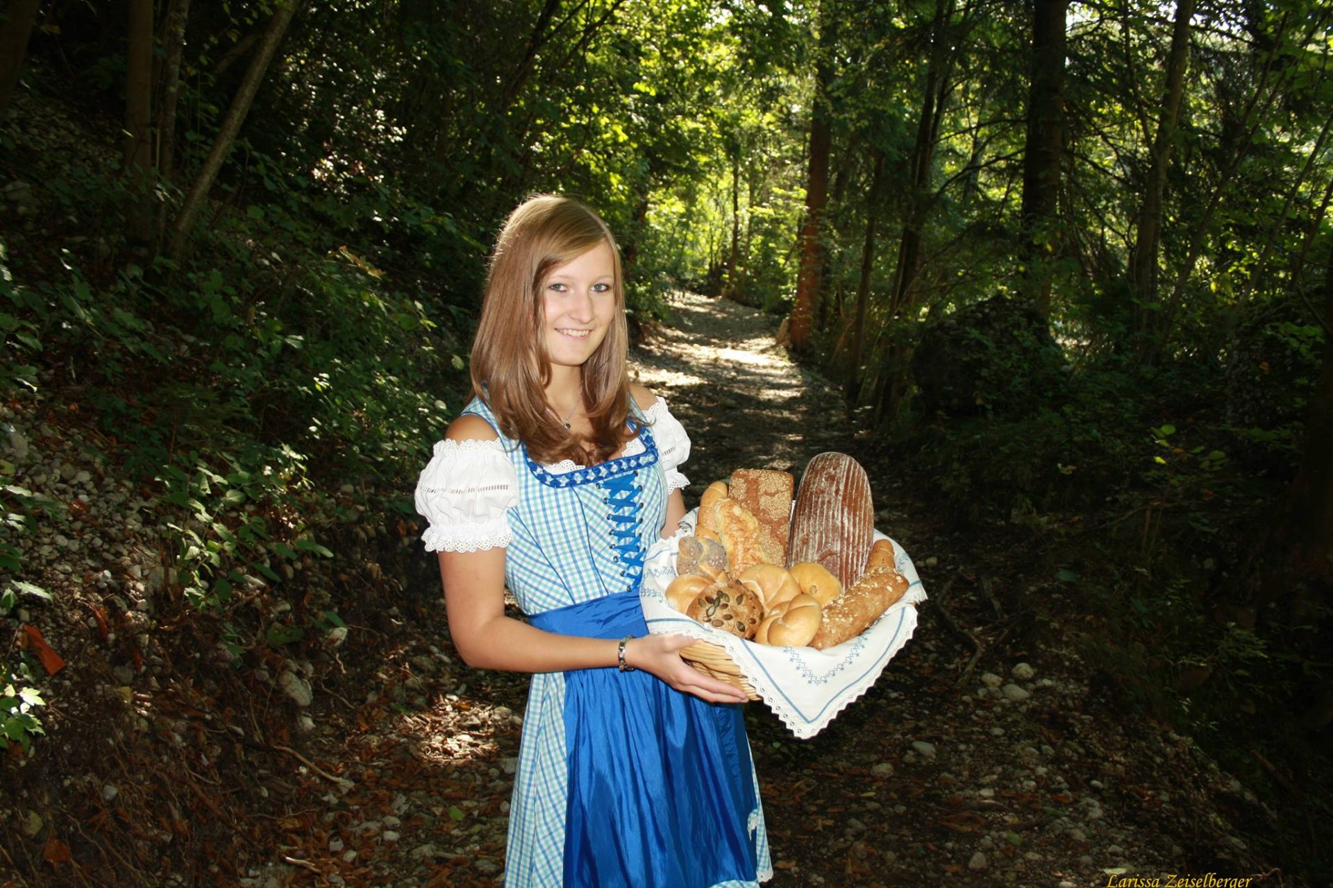 Bäckerei in der vierten Generation
