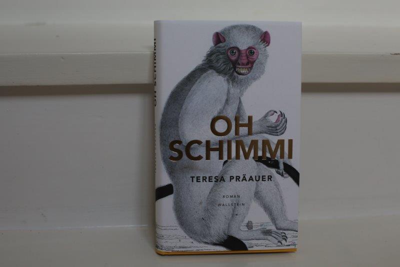 Sich zum Affen lesen