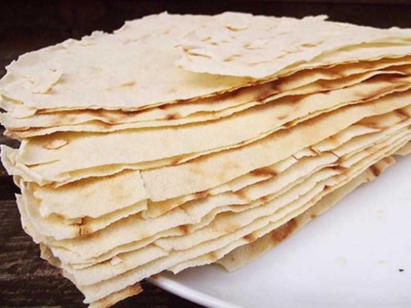Das Brot der sardischen Hirten